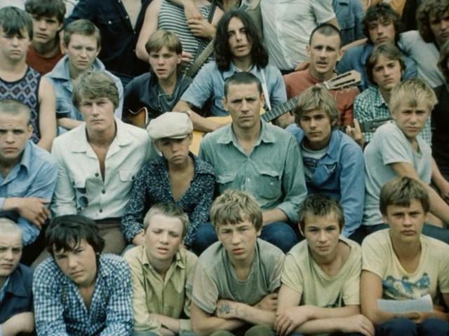 фильм пацаны 1983 скачать торрент